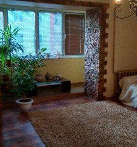 Квартира, 5 и более комнат, 97.2 м²