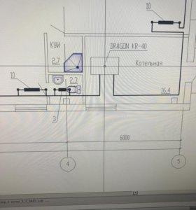 Проектировщик систем ОВ