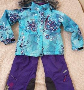 Горнолыжный мембранный костюм ICEPEAK