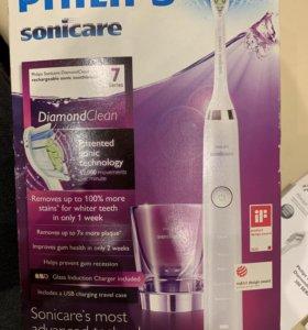 Philips Sonicare HX 9332 (новый набор)