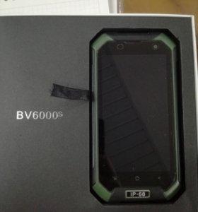 Смартфон Blackview 6000s