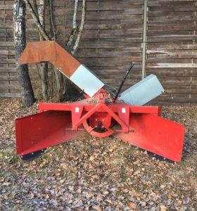 Снегоуборщик роторный для МТЗ 82