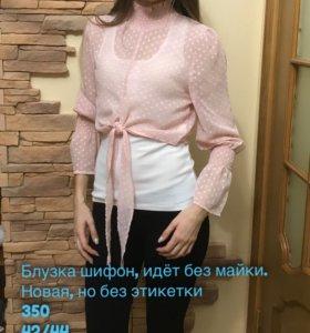 Блузка, футболки