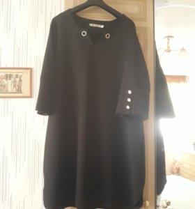 Платье 52-54раз.