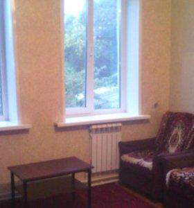 Квартира, 1 комната, 27 м²