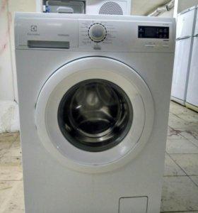 Электролюкс 6 кг стиральная машина