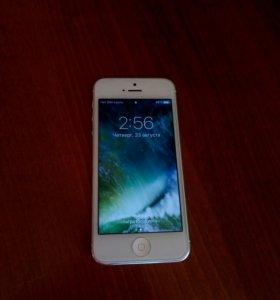 Iphone5 16гигов