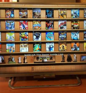 Установка игр ofw PlayStation 3(4.83 включительно)