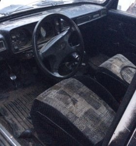 ВАЗ (Lada) 2105, 1995