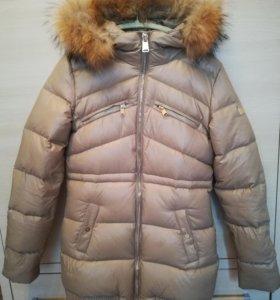 Зимняя куртка LIME