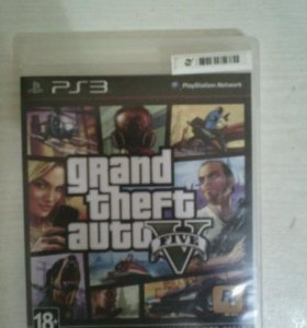 GTA 5, Resident Evil 6, Need For Speed:Hot Pursuit