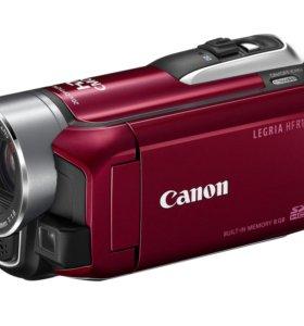 Продам видео камеру Canon новая