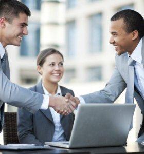 Начинающий специалист по продажам (обучение)