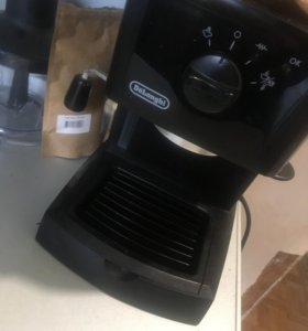 Кофе машинка
