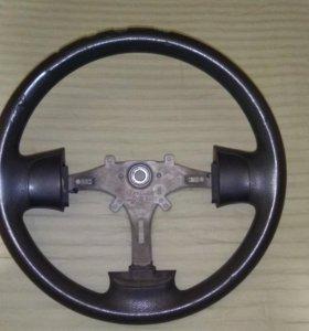 Рулевое колесо Hyundai Getz