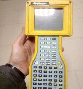 Контроллер TRIMBLE TSCe (Survey Controller)-1