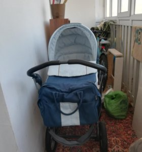Детская коляска Iinglesina sofia ergo bike