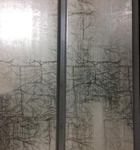 Бесшовные панели H 1-7 Кракелюр (3,0 м.)