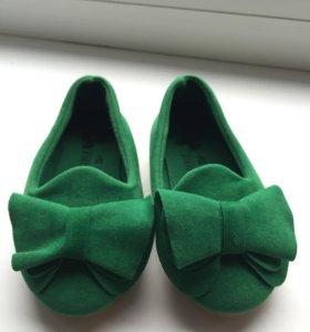 Обувь для девочки, туфли