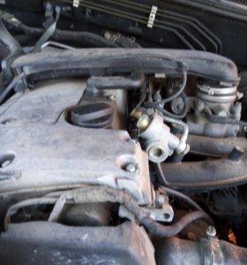 Все для двигателя 2,3 бензин