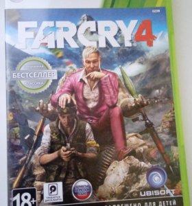FARCRY4 на xbox360