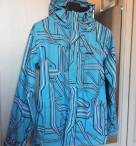 Сноубордическая куртка Eleven