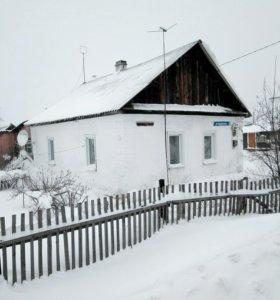 Дом, 49.8 м²