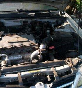 Nissan Almera, 2000