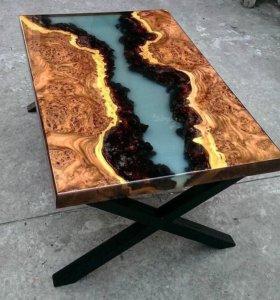 Заливные столы