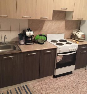 Кухонный гарнитур «Виктория»столплит