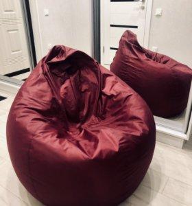 Кресла-мешки новые
