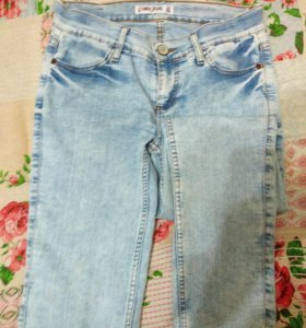 Свитер,джинсы
