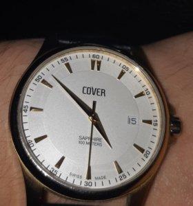 Часы Cover Co137.04