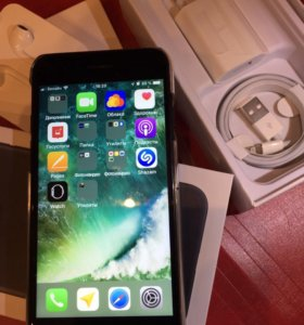 iPhone 7 128 gb Touch ID, Apple Pay,LTE,3Dtouch