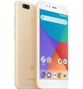 Продаю Xiaomi mi A 1