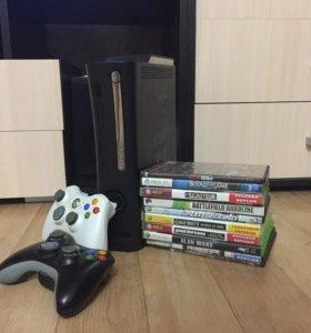 Продам Xbox360