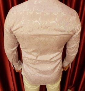 Рубашки мужские (фирменные)
