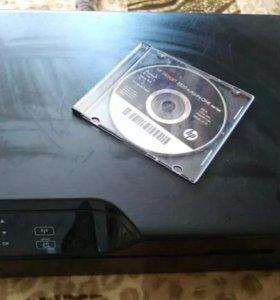 Мфу hp deskjet 3520 e-all-in-one series