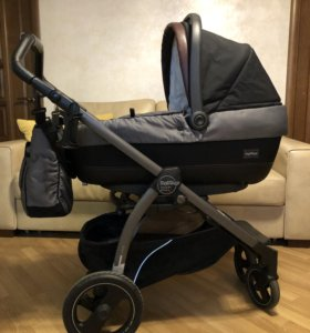 Peg perego book plus s 3 в 1