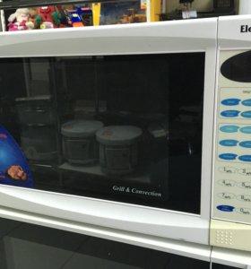 Микроволновая печь Elenberg