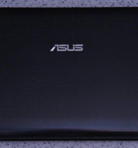 Новый игровой ноутбук Asus