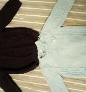 Продам теплые свитере