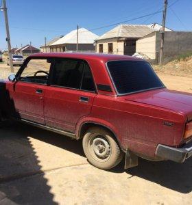 ВАЗ (Lada) 2105, 1998