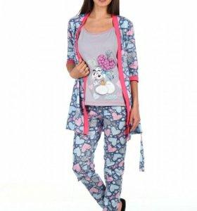 Пижама костюм