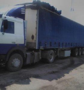 Маз 543203 2007 г.в