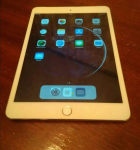 Apple iPad mini 16GB wi-fi +Cellular
