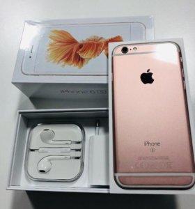 Срочно новый Iphone 6S