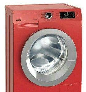 Установка и Ремонт стиральных машин
