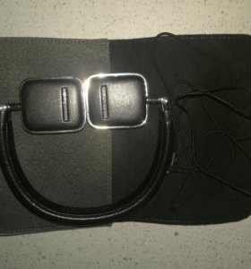 Harman Kardon Soho Wireless, Black наушники