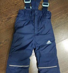 Брюки зима Adidas
